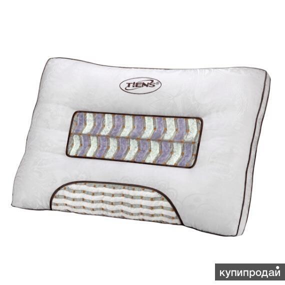 Оздоравливающая подушка