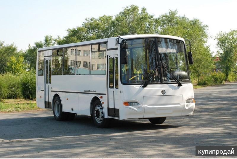 Новый КАВЗ 4235-61