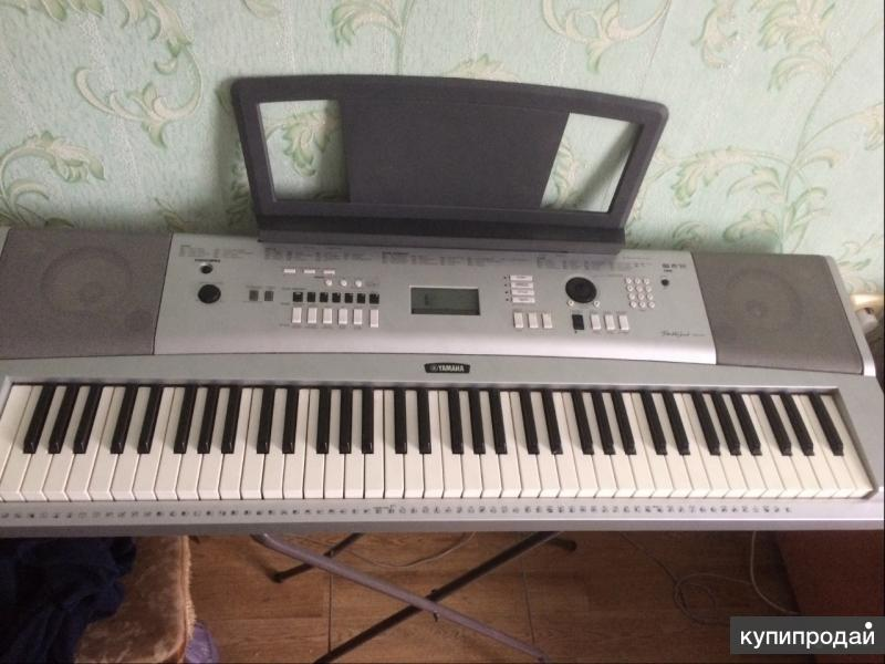 Синтезатор Yamaxa DGX-230