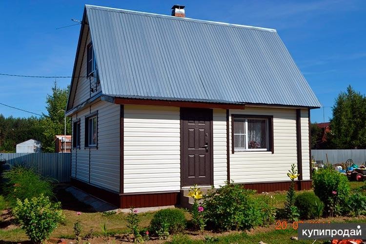 Дачное строительство домов и садовых домиков Пенза