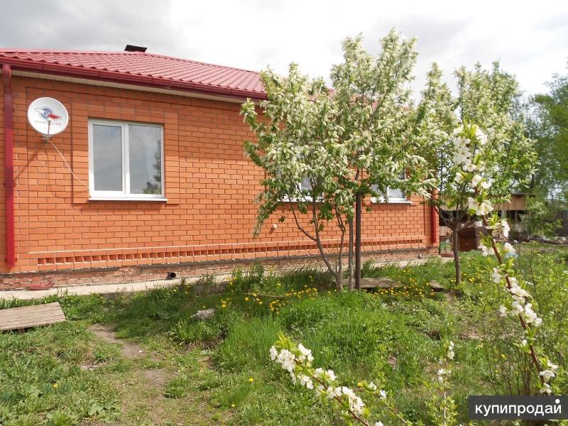 Дом 90 м2