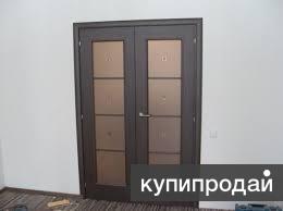 Установка дверей!!