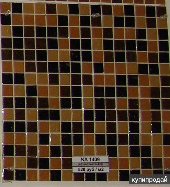 Мозаика и мозаичное панно.