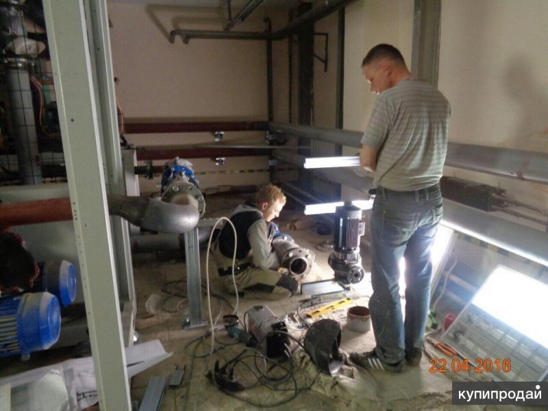 Компания СК-Холод выполнит проектирование и монтаж холодильных камер и агрегатов