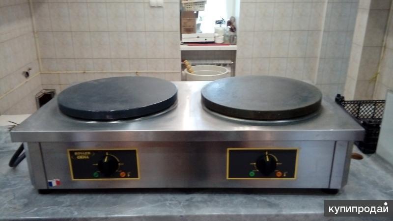 БУ оборудование для кухни кафе/ресторана