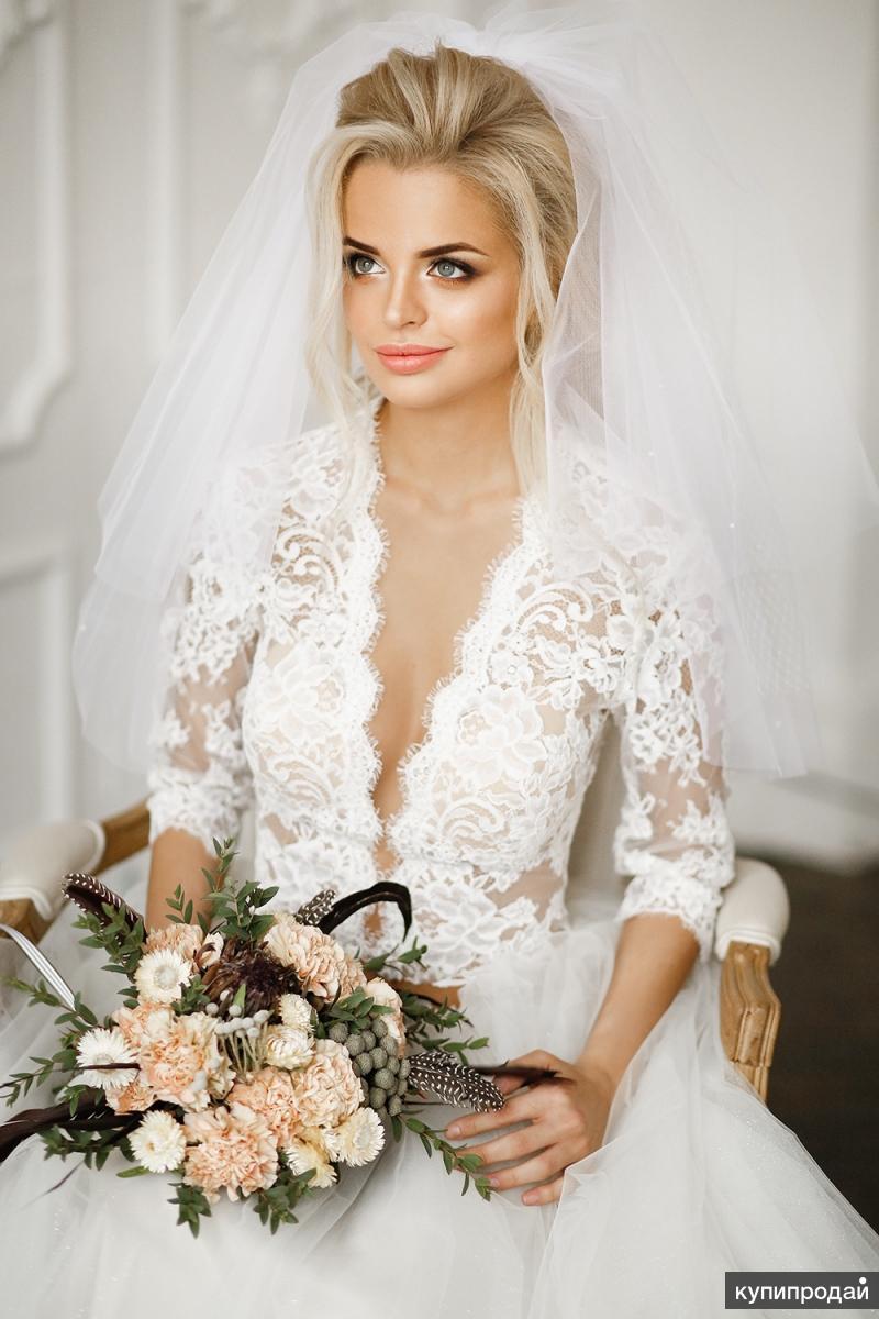 Судия свадебных стилистов Татьяны Ржевской
