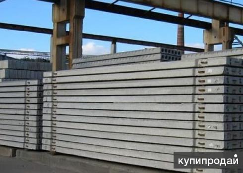Плита Дорожная пдн-14 от производителя.