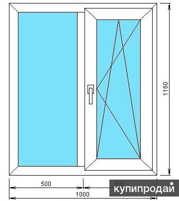 Окна для загородных и хозяйственных построек