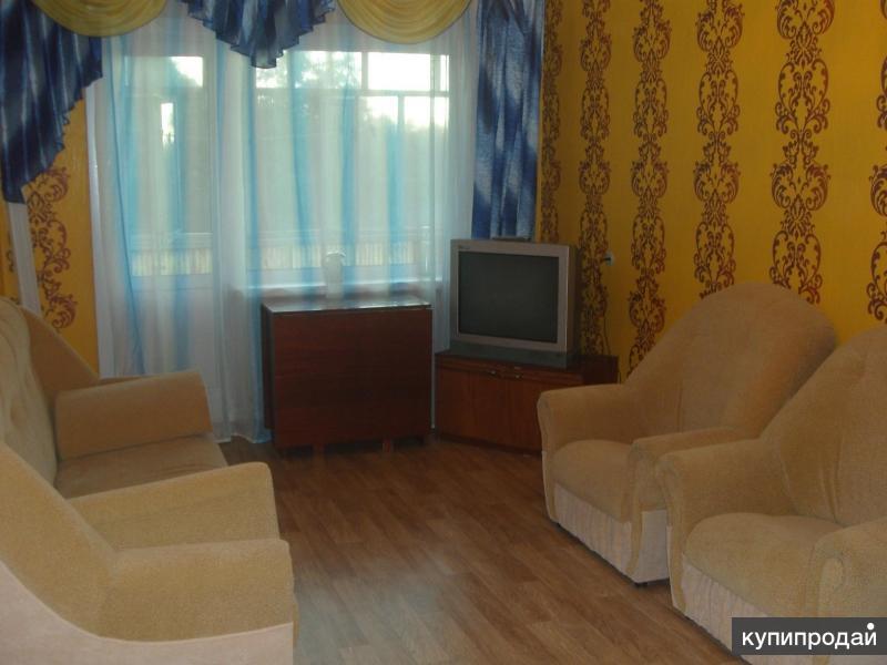 Аренда жилья в Байкальске