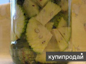 Настойка на маклюре (адамово яблоко)