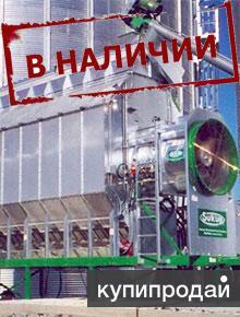 Зерносушилка модульная SUKUP TE2012EY в наличии