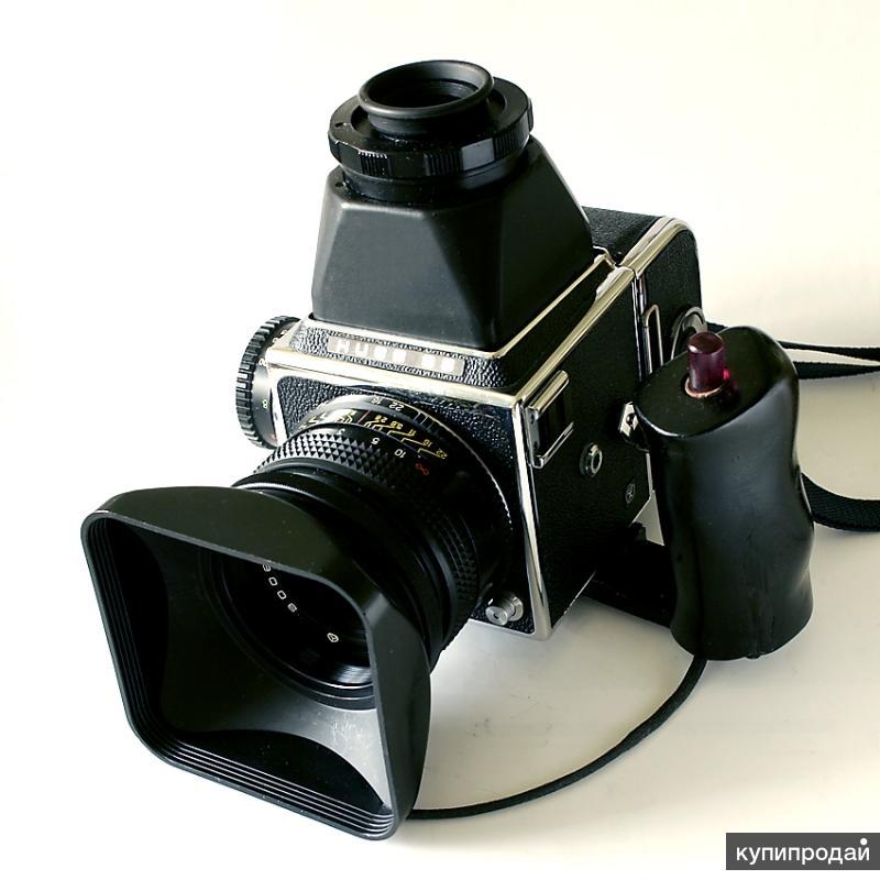 """фотоаппарат """"КИЕВ -88"""""""