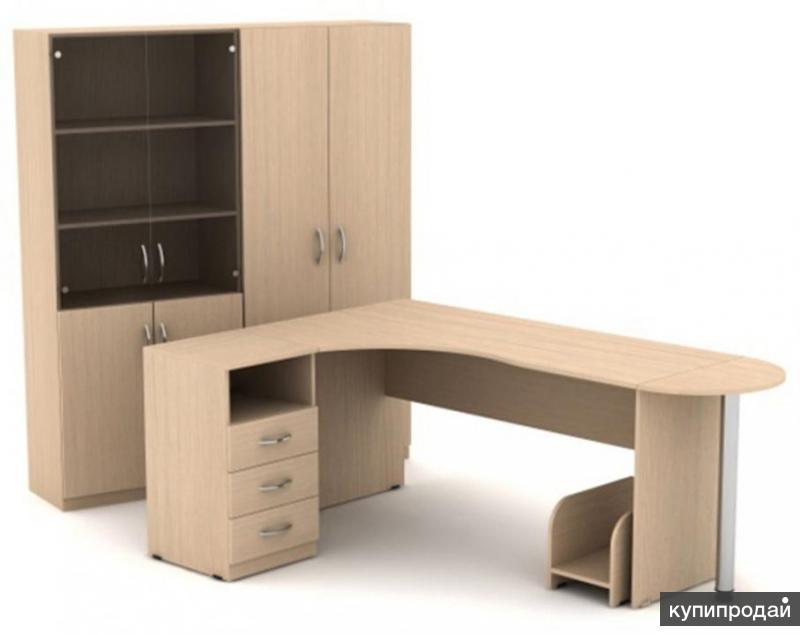 Хранение офисной мебели в Крыму