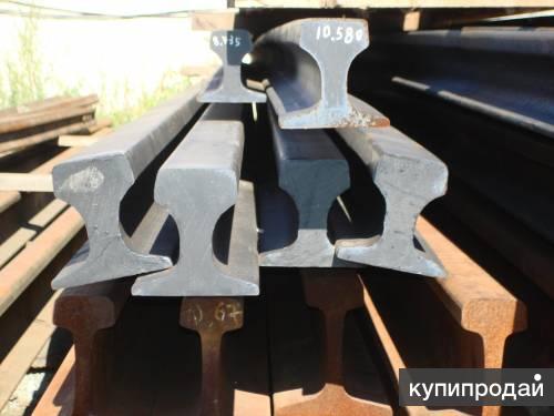 Рельсы крановые КР70  ГОСТ 4121-96