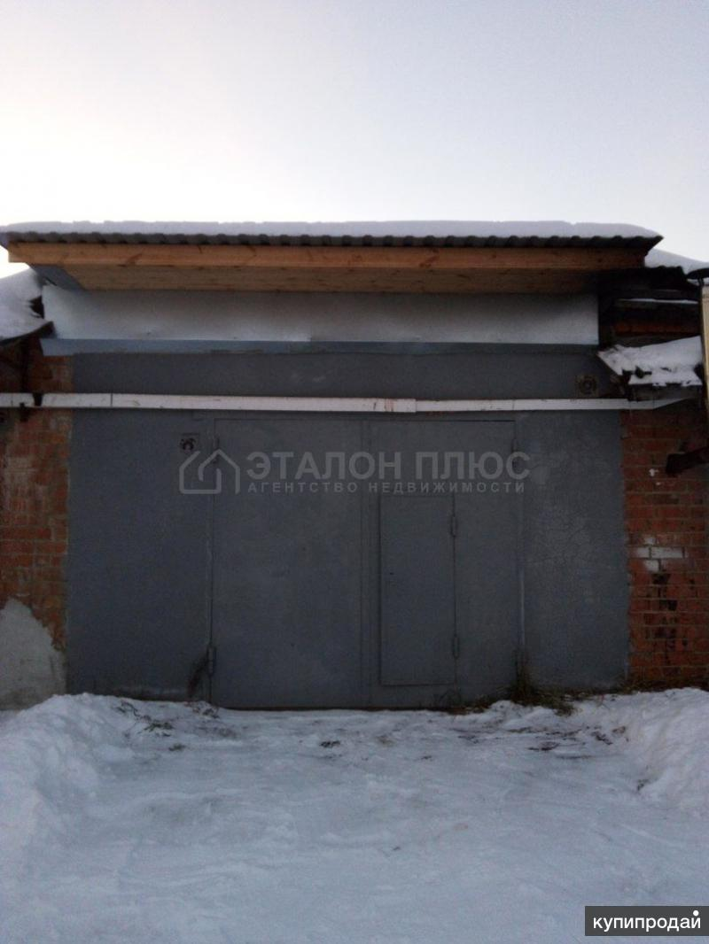 Продам гараж, 48,4 м2