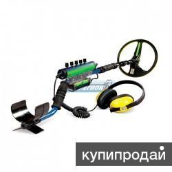 Металлоискатель Minelab Excalibur 2