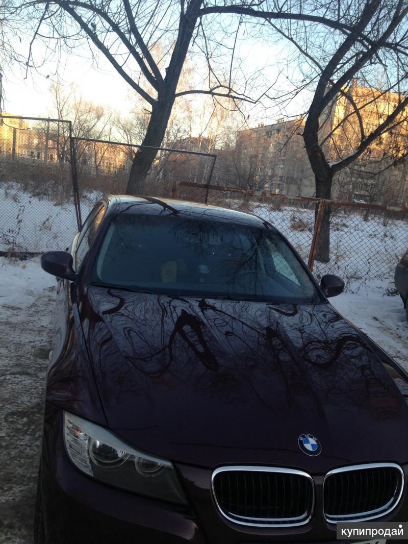 BMW 3er, 2009