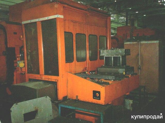 Продам ИС800 Обрабатывающий центр