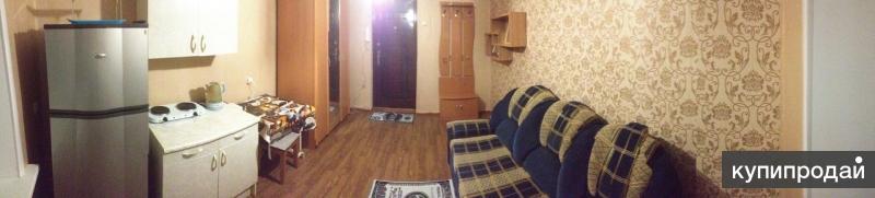 Комната в 1-к 13 м2, 1/5 эт.