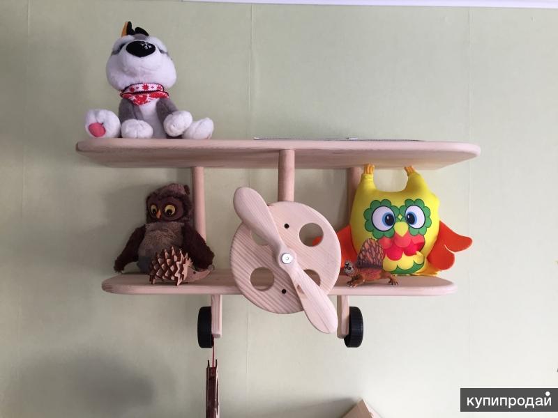 Деревянная мебель ручной работы