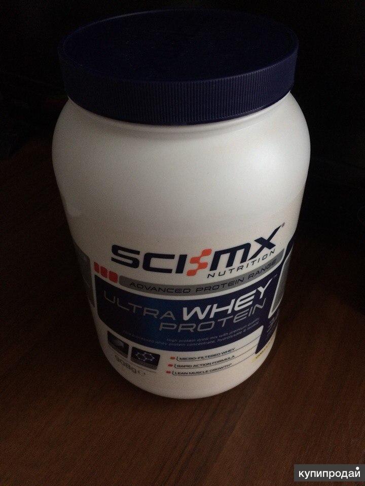 Протеин SCI-MX Uitra Whey Protein