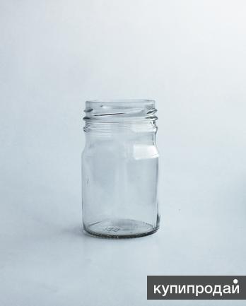 Стеклобанка, стеклобутылка, крышка по ценам производителя