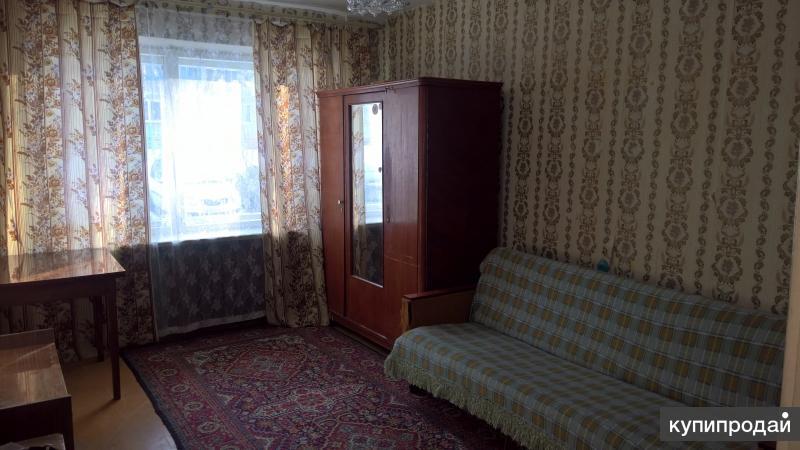 2-к квартира, 47 м2, 1/5 эт.