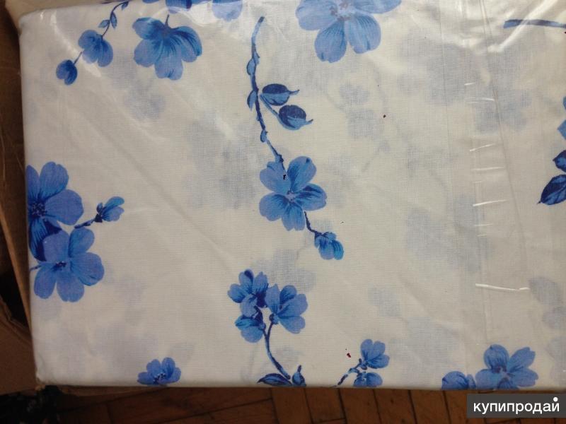 постельное белье бязь 1,5, 2 сп комплекты