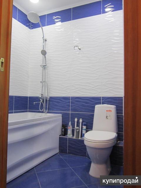 Ремонт квартир,ванных комнат.Все виды работ.