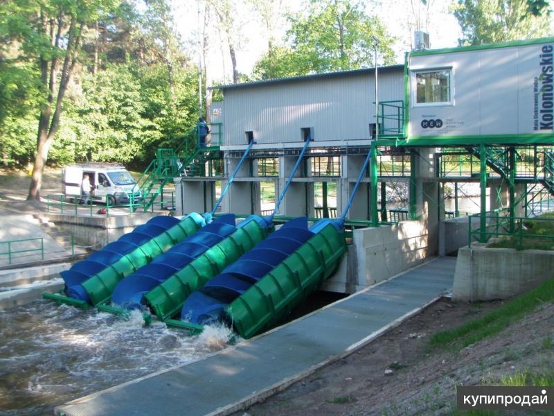 Гидроэлектростанции в Боснии и Герцеговине
