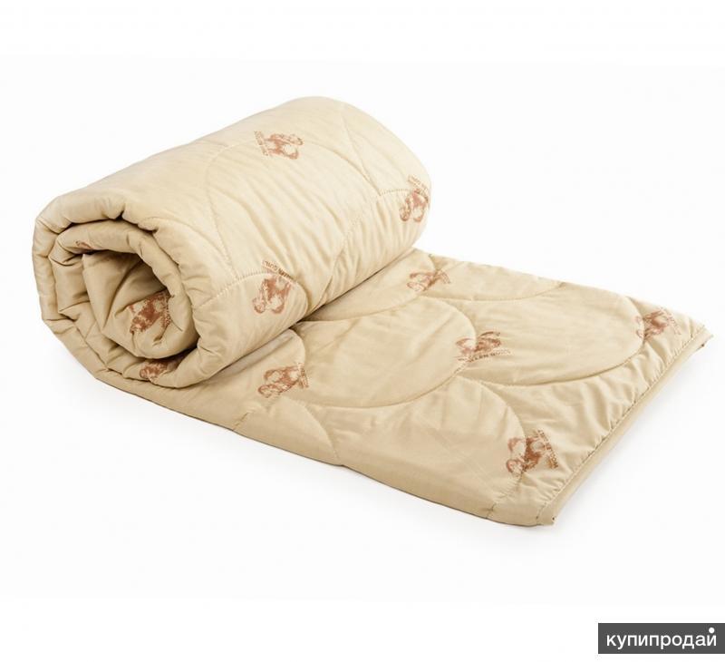 Одеяло «Верблюжья шерсть»