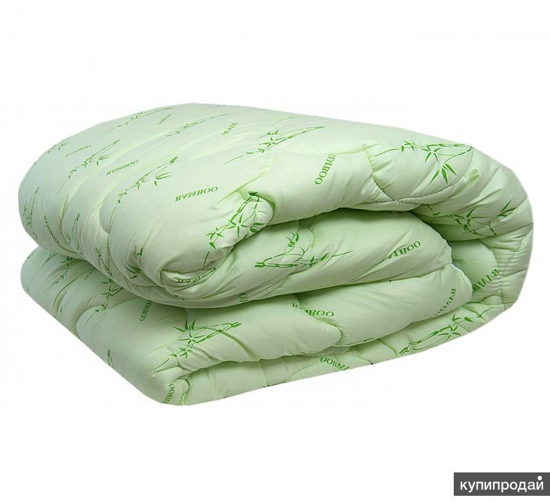 Одеяло «Бамбук»