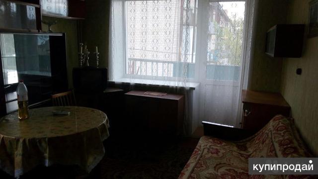 1-к квартира, 32 м2, 3/3 эт.