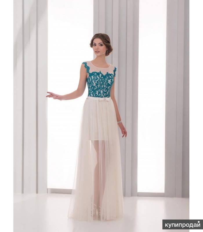 Красивые вечерние платья до пола.