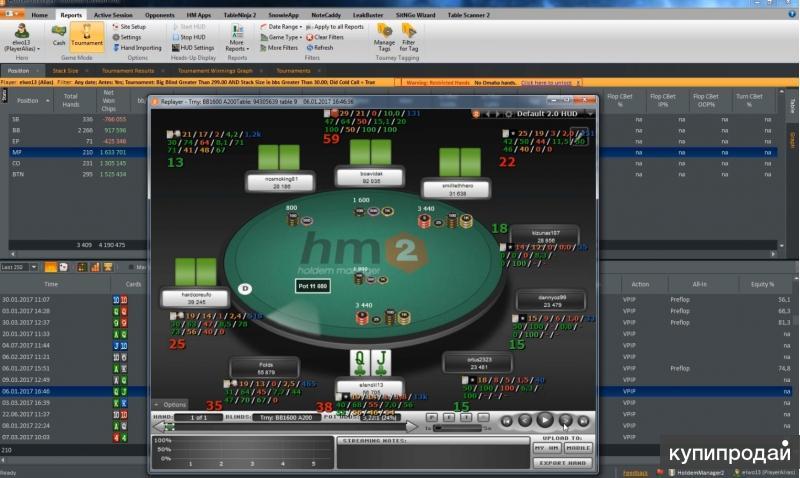 Основные особенности казино-бара