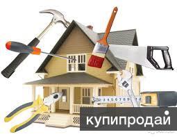 Отделочные и ремонтные работы под ключ