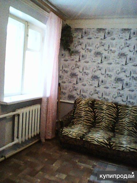 Комната в 2-к 17 м2, 1/2 эт.