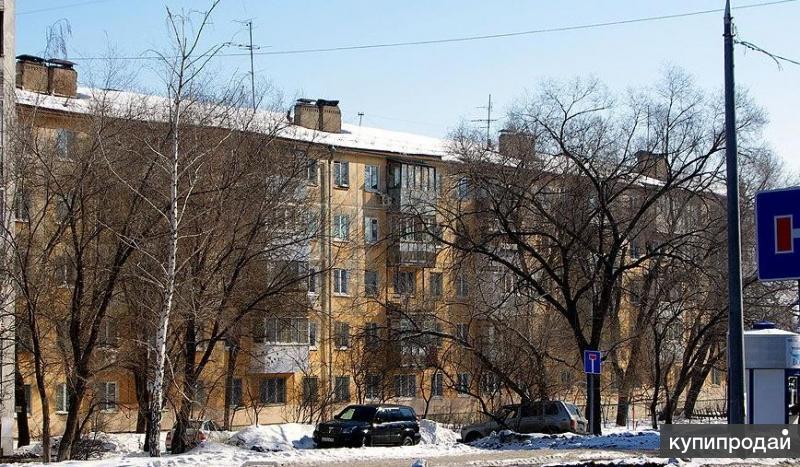 2-к квартира, 44 м2, 3/5 эт. Гагарина 111