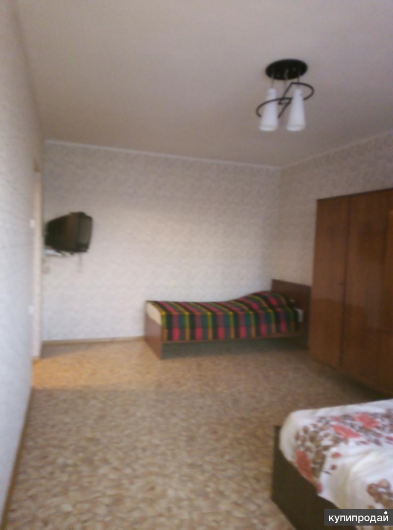 1-к квартира, 38 м2, 14/17 эт. Теплая и светлая квартира.