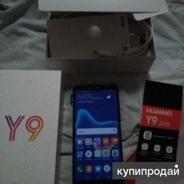 Смартфон Huawei Y 9