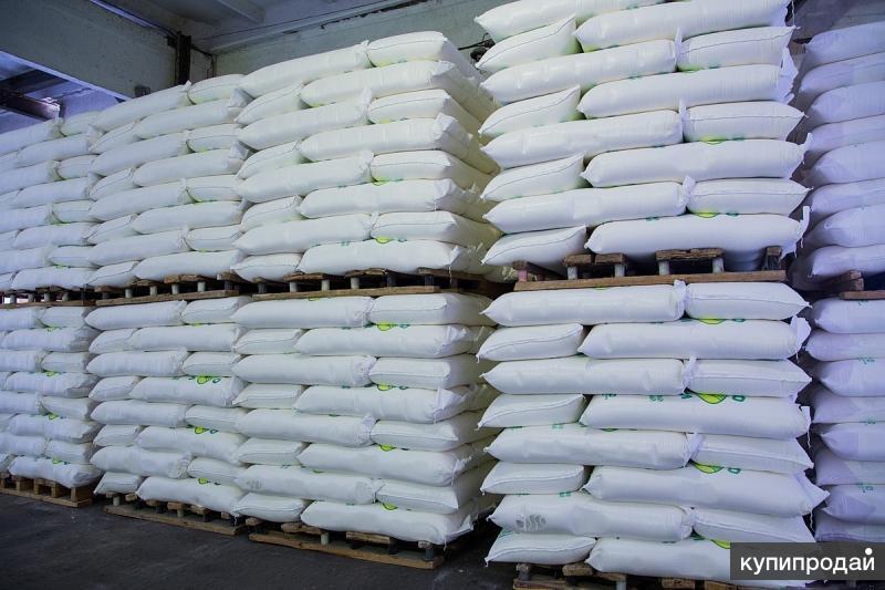Мука пшеничная, ржаная