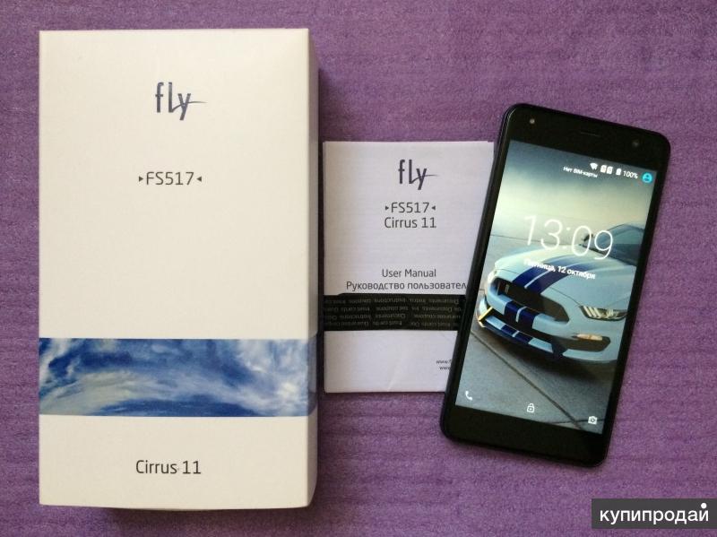 Fly FS517 Cirrus 11