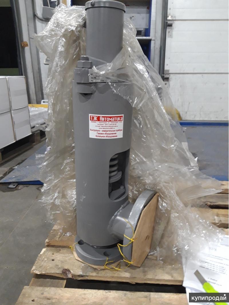 Предохранительный клапан Т31МС3 в наличии