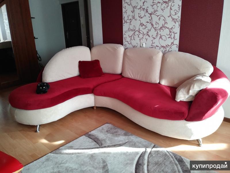 Ремонт мягкой мебели перетяжка диванов в иркутске