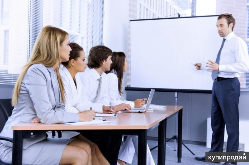 Специалист (с педагогическим опытом или образованием)