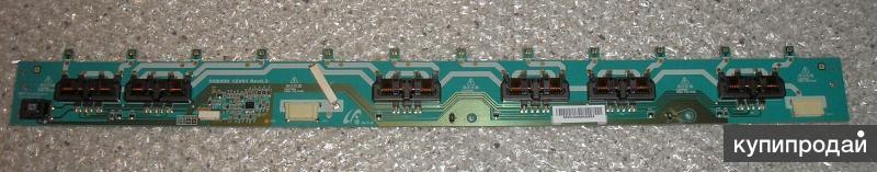 Инвертор: SSB400_12V01