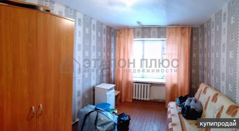 Комната в 1-к 11 м2, 3/3 эт.