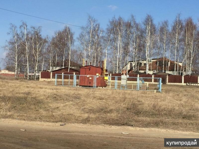 Продается двухэтажное здание, Рязанская область, Клепиковский район, село Криуша