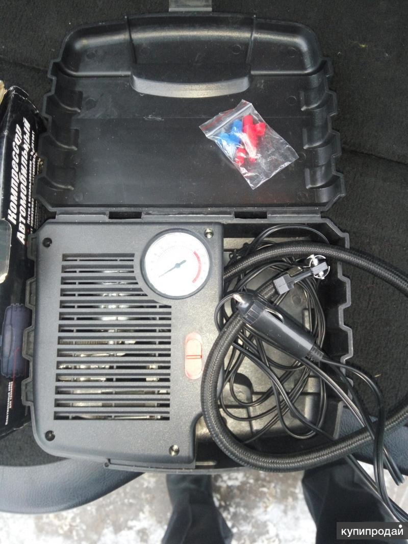 Авто компрессор
