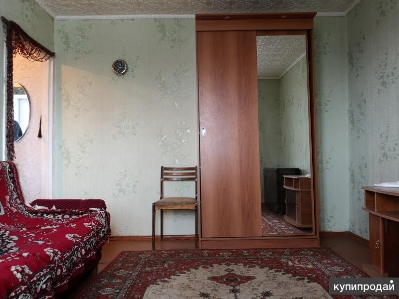 1-к квартира, 29 м2, 5/5 эт.